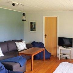 Отель Ljungskile комната для гостей