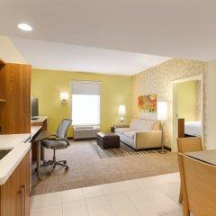 Отель Home2 Suites by Hilton Frederick в номере фото 2