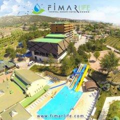 Fimar Life Thermal Resort Hotel Турция, Амасья - отзывы, цены и фото номеров - забронировать отель Fimar Life Thermal Resort Hotel онлайн фото 31