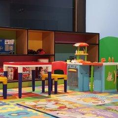 Отель Aurico Kata Resort & Spa детские мероприятия