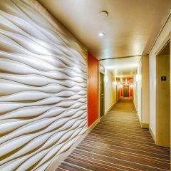 Апартаменты The View Apartment интерьер отеля