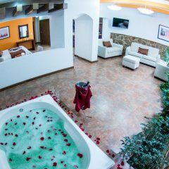 Отель Estancia Мексика, Гвадалахара - отзывы, цены и фото номеров - забронировать отель Estancia онлайн детские мероприятия