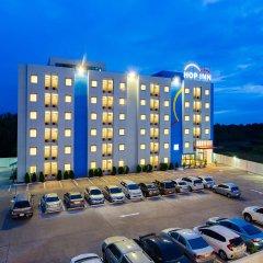 Отель Hop Inn Krabi Таиланд, Краби - отзывы, цены и фото номеров - забронировать отель Hop Inn Krabi онлайн фото 2