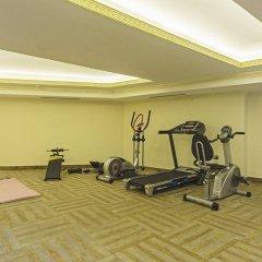 Отель Lausos Palace фитнесс-зал фото 4