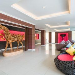 Отель Golden Sea Pattaya Hotel Таиланд, Паттайя - 10 отзывов об отеле, цены и фото номеров - забронировать отель Golden Sea Pattaya Hotel онлайн спа
