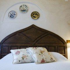 Апартаменты Elafusa Luxury Apartment Родос комната для гостей фото 3
