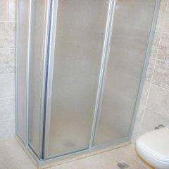 Deluxe Newport Hotel ванная