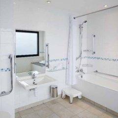Отель Holiday Inn Express Edinburgh City Centre Эдинбург спа