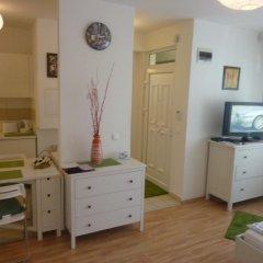 Отель Enci Apartman Будапешт в номере фото 2