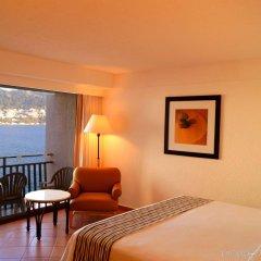 Отель Holiday Inn Resort Acapulco комната для гостей фото 4