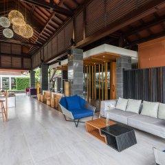 Отель Baywater Resort Samui интерьер отеля