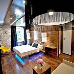 Jupiter Luxury Hotel комната для гостей фото 2