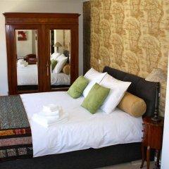 Отель The Townhouse Bed & Breakfast комната для гостей фото 5