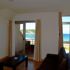 Hotel Marítimo Ris комната для гостей фото 2