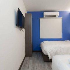 Отель Zen Rooms Jalan Cheras Kuala Lumpur Малайзия, Куала-Лумпур - отзывы, цены и фото номеров - забронировать отель Zen Rooms Jalan Cheras Kuala Lumpur онлайн комната для гостей фото 2