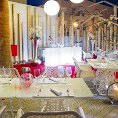 Отель Migjorn Ibiza Suites & Spa питание фото 2