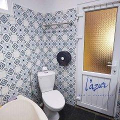 The Old House Hostel Далат ванная