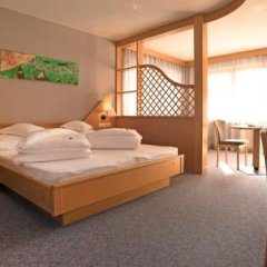 Отель Familienhotel Viktoria Монклассико комната для гостей фото 5