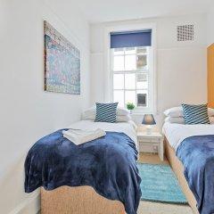 Отель Kemptown Central - Brighton Getaways Кемптаун комната для гостей фото 4