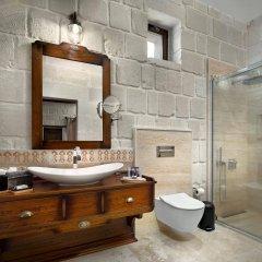 Seraphim Cave Hotel Мустафапаша ванная