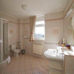 FESTIVAL Hotel Apartments ванная фото 8
