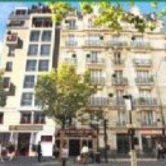 Отель Appart'City Paris La Villette фото 5
