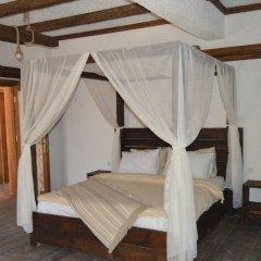 Отель Priamos Pansiyon Тевфикие комната для гостей фото 4