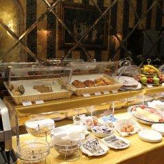 Отель COLOMBINA Венеция питание фото 2