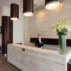 Отель Golden Tulip Warsaw Centre Польша, Варшава - 14 отзывов об отеле, цены и фото номеров - забронировать отель Golden Tulip Warsaw Centre онлайн интерьер отеля