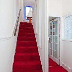 Отель Hamptons Brighton Великобритания, Кемптаун - отзывы, цены и фото номеров - забронировать отель Hamptons Brighton онлайн интерьер отеля фото 2