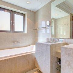 Отель DHH - Al Tajer ванная