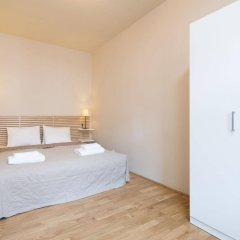Апартаменты Picasso Apartments Prague комната для гостей фото 4