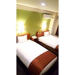 Отель Tokyo Plaza Hotel Япония, Токио - отзывы, цены и фото номеров - забронировать отель Tokyo Plaza Hotel онлайн комната для гостей фото 3