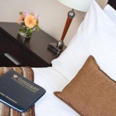 Отель West Coast Suites at UBC Канада, Аптаун - отзывы, цены и фото номеров - забронировать отель West Coast Suites at UBC онлайн удобства в номере фото 2