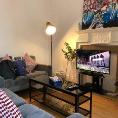 Апартаменты 15 Beaufort Gardens Apartments Лондон развлечения