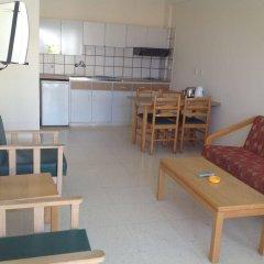 Отель Kokkinos Hotel Apartments Кипр, Протарас - отзывы, цены и фото номеров - забронировать отель Kokkinos Hotel Apartments онлайн комната для гостей