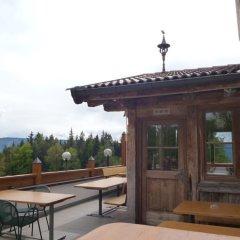 Отель Gasthof Zum Grünen Baum Италия, Лана - отзывы, цены и фото номеров - забронировать отель Gasthof Zum Grünen Baum онлайн балкон