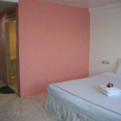Sawasdee Hotel комната для гостей фото 4
