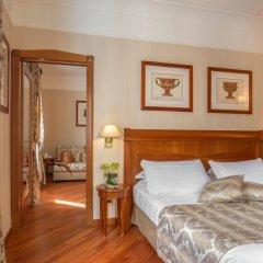Отель Albergo Ottocento Италия, Рим - 1 отзыв об отеле, цены и фото номеров - забронировать отель Albergo Ottocento онлайн комната для гостей фото 2
