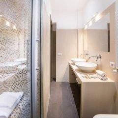Отель Rent In Rome - Valentino Luxury Италия, Рим - отзывы, цены и фото номеров - забронировать отель Rent In Rome - Valentino Luxury онлайн ванная фото 2