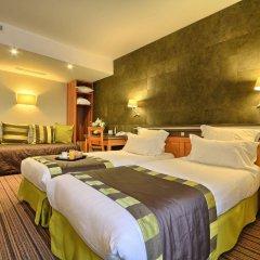 Hotel Mondial комната для гостей фото 5