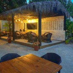 Отель Seven Corals фото 6