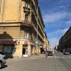 Art Hostel Galereya Санкт-Петербург фото 3