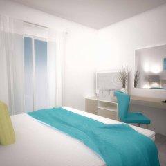 Отель More Meni Residence Греция, Калимнос - отзывы, цены и фото номеров - забронировать отель More Meni Residence онлайн комната для гостей фото 4