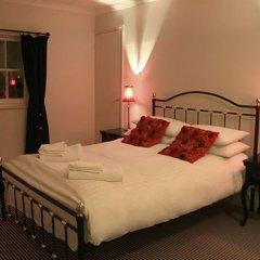 Отель Five комната для гостей фото 3
