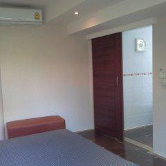 Отель Baan Kanittha - 4 Bedrooms Private Pool Villa сейф в номере