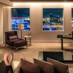 Отель InterContinental Residence Suites Dubai Festival City интерьер отеля фото 2