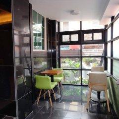 Отель Zero Южная Корея, Сеул - отзывы, цены и фото номеров - забронировать отель Zero онлайн интерьер отеля фото 2