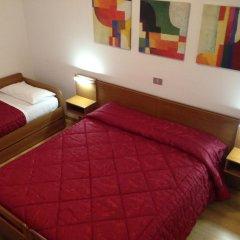 Hotel Caprera комната для гостей фото 2