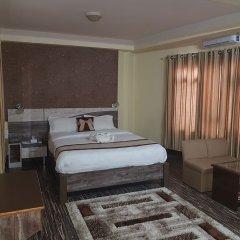 Отель OYO 167 Adventure Home Непал, Катманду - отзывы, цены и фото номеров - забронировать отель OYO 167 Adventure Home онлайн комната для гостей фото 4